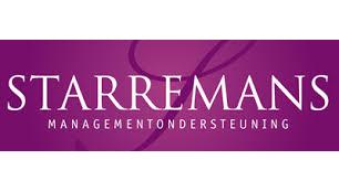 Starremans Management Ondersteuning logo